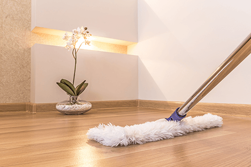 Alpharetta Wood Floor Cleaning Services